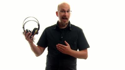 AKG K-121 Studio Stereo Kopfhörer
