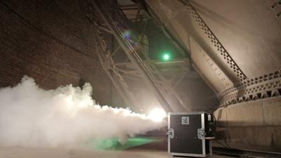 Smoke Factory Data 2 2,6 kW