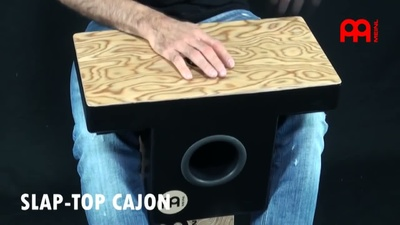 Meinl Slap-Top Cajon