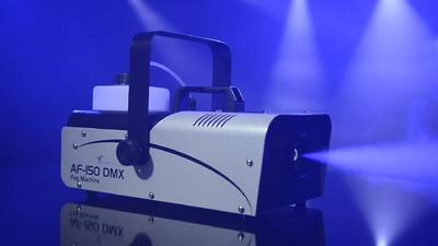 Stairville AF-150 DMX Nebelmaschine