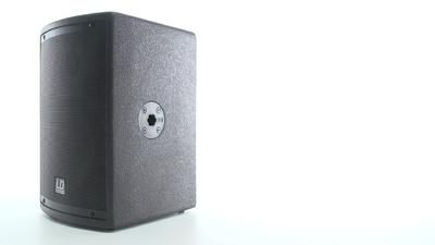 LD Systems Mix 6 G2 Fullrange Slave Box