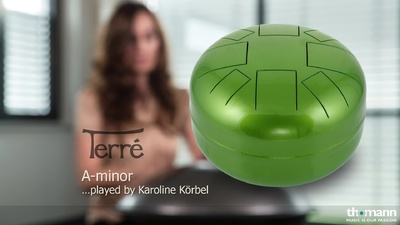 Terre Tankdrum A-minor
