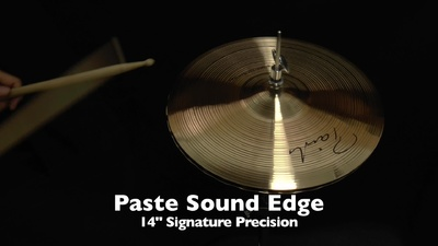 Paiste 14 Sign. Precision SE Hi-Hat