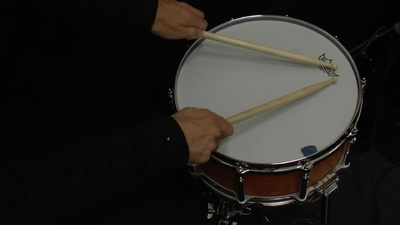 Pearl 14x6,5 Free Floating Snare