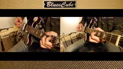 Roland Blues Cube Artist
