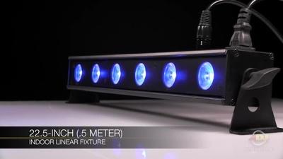 ADJ Ultra Bar 6 LED Bar