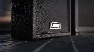 Laney IRT-X