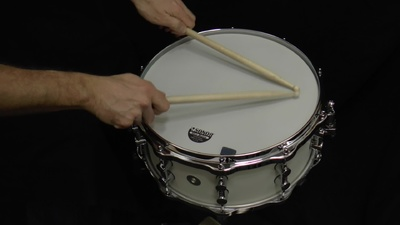 Sonor 14x06 ProLite Snare White