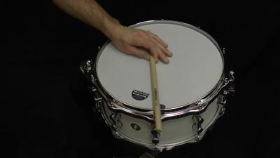 Sonor 14x06 ProLite Snare White