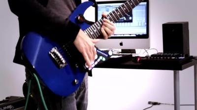 Livid Guitar Wing