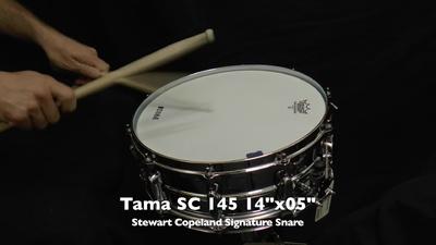 Tama SC145 14x05 Stewart Copeland