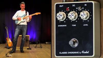 Finhol Classic Overdrive