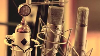 Soyuz SU-017 Microphone
