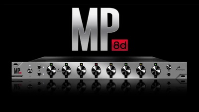 Antelope MP8d