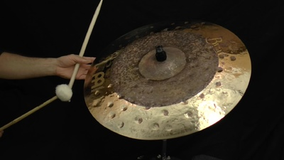 Meinl 22 Byzance Dual Crash/Ride