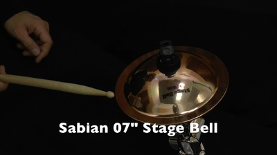 Sabian 07 Stage Bell