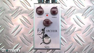 Rockett Archer Boost/Overdrive