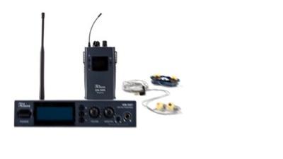 the t.bone IEM 200 - 606 MHz
