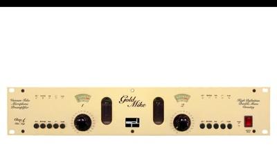 SPL Goldmike 9844