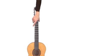 Thomann Classic Konzertgitarre 3/4