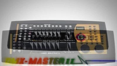 Stairville DMX-Master MK-II ENC