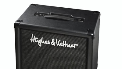 Hughes&Kettner Tubemeister 110 Box