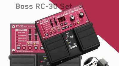 RC-30 Power-Set