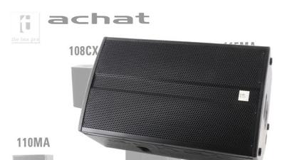 the box pro Achat 115 MA