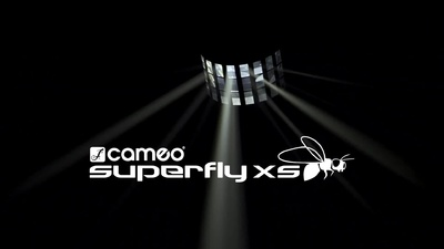 Cameo Superfly XS