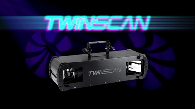 Cameo Twinscan 20