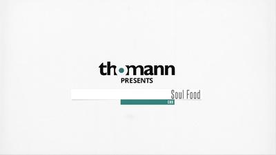 Electro Harmonix Soul Food Overdrive