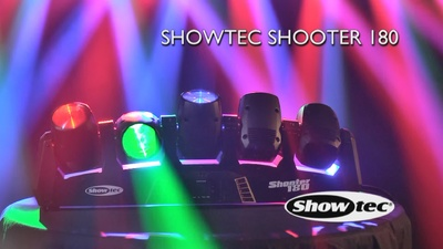 Showtec Shooter 180