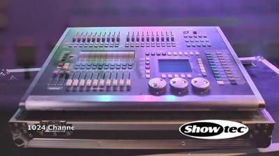 Showtec Creator 1024 Pro