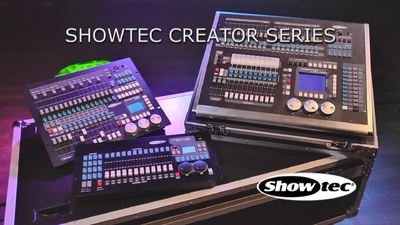 Showtec Creator Compact