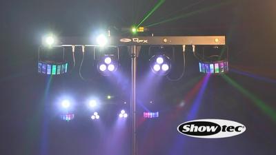 Showtec QFX