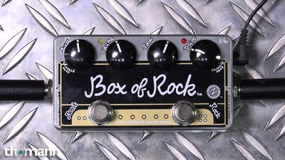 Z.Vex Box of Rock Vexter