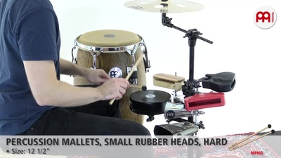 Meinl MPM3 - Percussion Mallet