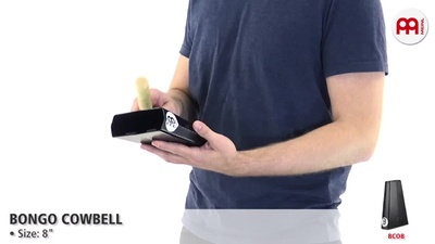 Meinl BCOB - Bongo Cowbell