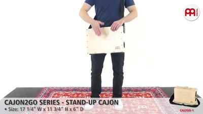 Meinl Stand-Up Cajon