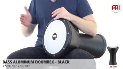 Meinl HE-3200 Bass Doumbek