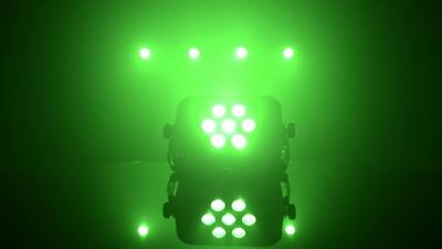 Stairville LED Flood TRI Panel 7x3W RGB