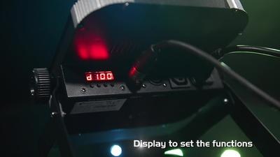 Stairville LED Flood Panel 150 40° RGB