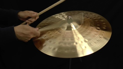 Paiste 20 Signature Precision Ride