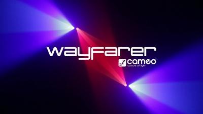 Cameo Wayfarer Four Eyes Derby-Matrix