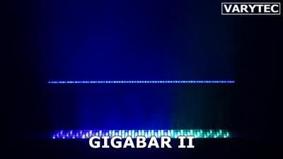 Varytec Gigabar 2 MK-II