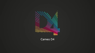 Cameo DVC 4 DMX-Interface und Software