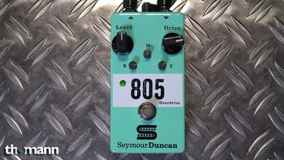 Seymour Duncan 805