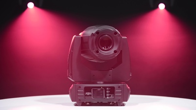 Ignition LED Compact Spot CS-150