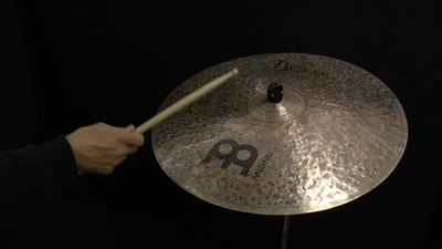 Meinl Byzance 24 Big Apple Dark Ride