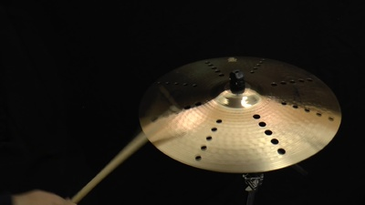 Zildjian 18 S Trash Crash